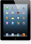 Apple Outlet - Refurbished iPad 4 16GB Wi-Fi - $385 Delivered