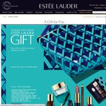 FREE Estee Lauder Gift When You Purchase More Than $70 Online + 2 Samples