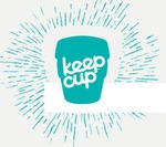 KeepCup FREE FREIGHT/SHIPPING now until 11 June!