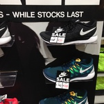 Nike Free Run 5.0 Shoes $120 and more at Insport stores + online