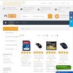 SanDisk Extreme SD 32/64/128GB - $29.95/$54.95/$119.95, Samsung 64GB Pro SD - $38.95 (FREESHIP)