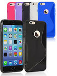 $1 Soft Case Hard Cover for Apple iPhone 6 6 Plus Samsung Galaxy Note 4 S5 Free Shipping @ eBay (Oz Shopping Heaven)
