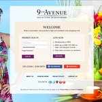 Further 10% Discount on Already Discounted Items at 9th Avenue