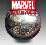 Marvel Pinball (iOS) Free + 50% off in App Purchases of Additional Pinball Tables