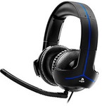 Thrustmaster PS3 / PS4 Gaming Headset from PC Case Gear for $49 + Delivery
