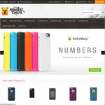 Monster Cases Otterbox/ Lifeproof 10% Discount + Free Shipping - Starts From $29.95