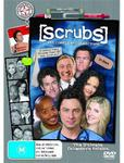 [JB Hi-Fi] Scrubs: The Complete Collection (DVD) $49.98