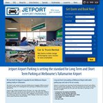 Jetport Airport Parking - 20% off Our Outdoor Parking Rate for June and July 2015
