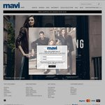 Extra 10% off Sale Items at Mavi Jeans + FREE Shipping for Orders over $100 - Mavi.net.au