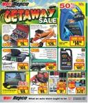 GV 122pc Tool Kit $79 (Save $92) @ Repco