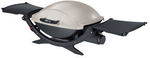 Weber Q NG BBQ Q200 - $170.10 (Was $341) @ Masters (Clearance - Limited Stock & Stores Only)