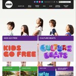 [Sydney] Darling Harbour-Kids Go Free On Everything In November 2015-Weekends