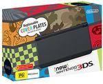 Nintendo 3DS Black or White $158.40 Delivered at Target eBay