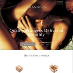 Three Condoms a Month for $2 with Free Shipping from Frangers