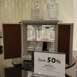 "Waterford ""London"" Desktop Bar. >50% off. $9,995 (Was $20,995). David Jones in-Store Only"
