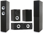 Jamo S526HCS3B Surround System for $997 @Videopro. RRP $2499
