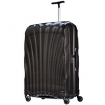 Samsonite Cosmolite Fl 81cm Spinner Luggage $332.50, Free Shipping at Luggage Gear. Silver, Black or Blue
