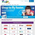 Double Velocity Status Credits Via Flybuys