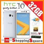 HTC 10 32GB Silver $663.2 Delivered (HK) @ Shopping Square eBay