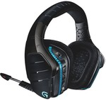 Logitech G933 7.1 Surround Sound Gaming Headset - $182.75 (Including Free Shipping) @ Wireless1