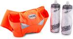 Camelbak Podium Chill Twin-Pack Plus Hi-Viz Venture Belt - Orange $15 + Shipping @ Catch of The Day