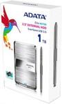"ADATA Elite HE720 1TB 2.5"" Metal External Hard Drive $79 w/Free Shipping @ i-Tech"