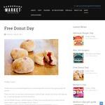 Free Jam Donut at Dandee Donuts, Dandenong Market VIC [Friday 2nd of June, 8am-4pm]