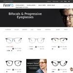 50% off Specs Frames at Firmoo (Buy Specs Online)