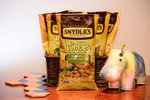 Snyder's of Hanover Jalapeno Pretzels $12.95 + $12.95 Shipping @ Suby Snacks