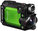 $299 Olympus TG-Tracker Tough 4K Video Action Camera (Green) @ JB Hi-Fi