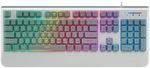 Rapoo V56 Backlit Gaming Keyboard (Black) US $11.99 (AU $15.20) Delivered @ Joybuy.com