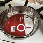 24cm Fry Pan - $3 @ Target (Parramatta, NSW, Possible Nationwide)