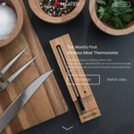 15% off Meater Smart Wireless Meat Thermometer  @ Meater.com ($78.65 USD Delivered)