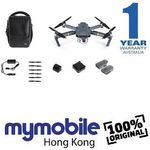 DJI Mavic Pro Fly More Combo - $1431.20 Delivered (HK) @ Mymobile eBay