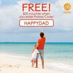 Free $20 Credit (10x $2 Vouchers) @ Obike - App Required