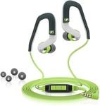 Sennheiser OCX 686G Sports Headphones - $49.01 + $10 Shipping @ Wireless1