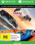 (XB1/PC) Forza Horizon 3 + Hot Wheels DLC - $37.97AUD Delivered @ Cdkeys.com