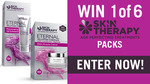Win 1 of 6 Skin Therapy Prize Packs Worth $49.98 from Seven Network