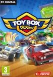 [Steam] Toybox Turbos AU $1.98 @ Instant Gaming