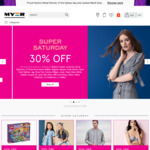 $100 Cellarmasters Voucher When You Spend $100 at Myer (Myer One Membership Req)