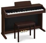 Casio AP260 Digital Piano +Bench $920, Alesis Nitro Electronic Drum Kit $479.20, Ibanez RG250 DVM Electric Guitar $319.20 @ SCM