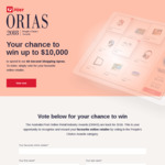 Win a $10,000 Online Shopping Spree from Australia Post
