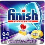 Finish Powerball Quantum Ultimate - 256 Tablets $47.97 Delivered ($0.19/Tablet)  @ Amazon AU