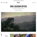 Rapha - 25% off All Full Priced Items