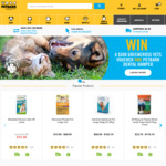 30% off Petbarn (Some Exclusions Apply ONLINE ONLY)