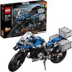 [Amazon Prime] LEGO Technic BMW R 1200 GS Adventure 42063 $53.99 Shipped @ Amazon AU