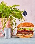 [VIC] $1 Veggie or Vegan Burgers (Normally $12.90) Today (27/7) @ Huxtaburger (Collingwood) [Plant Req.]