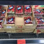 [NSW] Australian Strawberries 250g $1.65 @ ALDI (Darlinghurst)