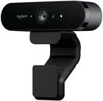 Logitech BRIO 4k Ultra HD Webcam $225 + $5.99 Delivery @ Mighty Ape