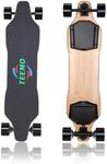 Teemo Electric Skateboard: US $384 (~AU $529.31) Shipped (China) @ Teemoboard